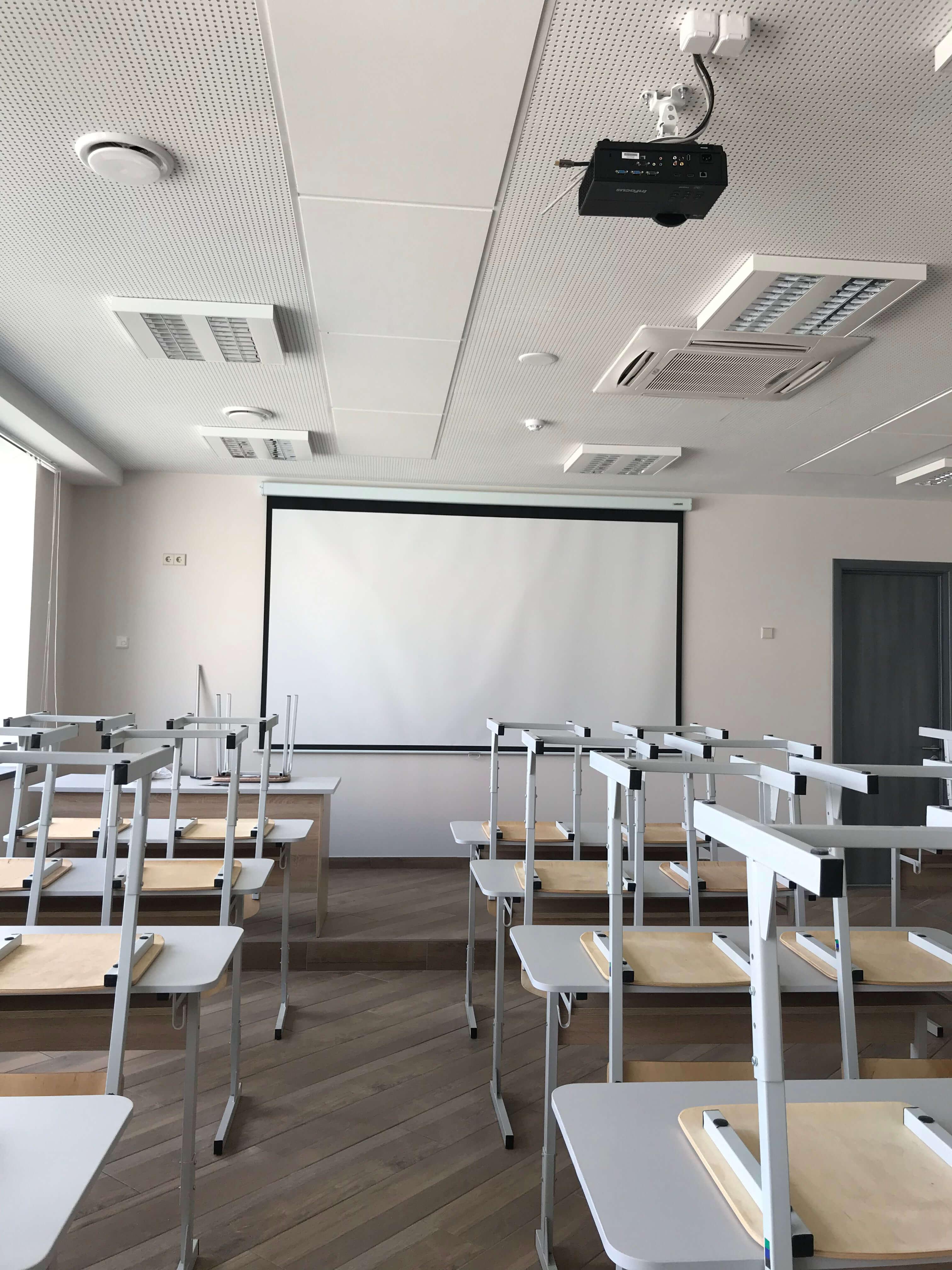 2 фото Школа в Дроздах